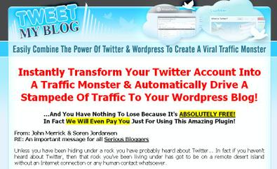 Twiterfuel